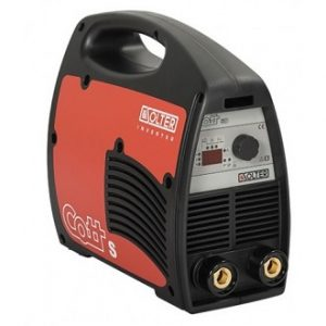 KIT INVERTER COTTO 195S SOLTER
