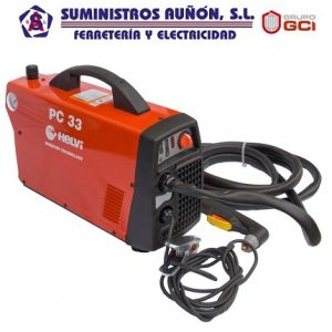 PLASMA INVERTER PC33 C/ANTORCHA HP33 Cód.: 985173